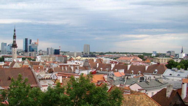 Статьи Бизнес, Эстонская налоговая система - лучшая в мире |