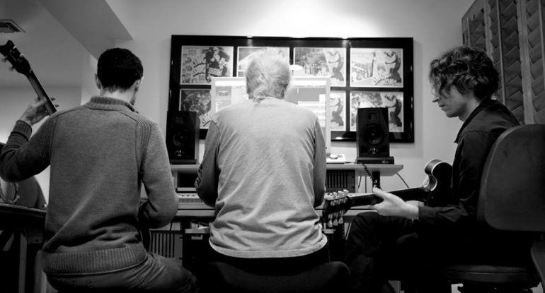 Культура, Режиссёр Джон Карпентер дебютирует в качестве концертирующего музыканта в Исландии | Режиссёр Джон Карпентер дебютирует в качестве концертирующего музыканта в Исландии