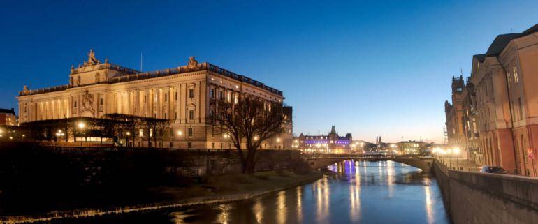 Общество, В Швеции назревает парламентский кризис | В Швеции назревает парламентский кризис
