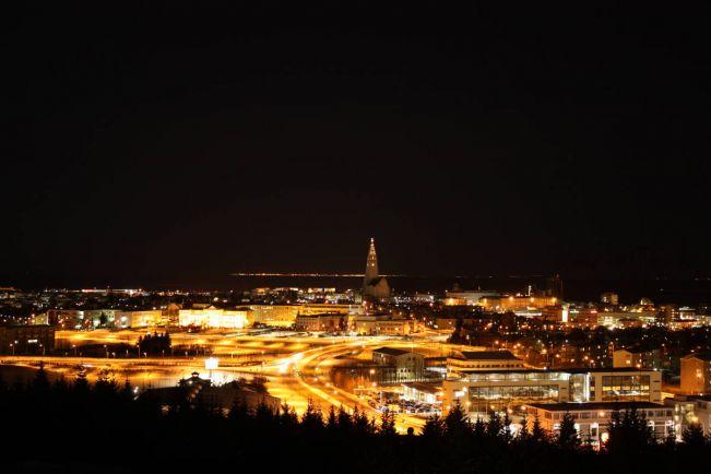 Калейдоскоп, Заключенным старейшей тюрьмы Исландии мешают спать ночные гуляки   Заключенным старейшей тюрьмы Исландии мешают спать ночные гуляки