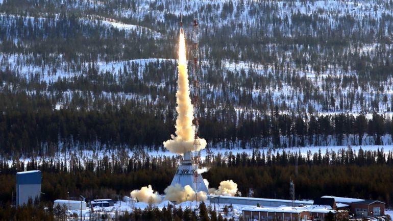 Статьи Туризм, Космический туризм стартует из Швеции | Космический туризм стартует из Швеции