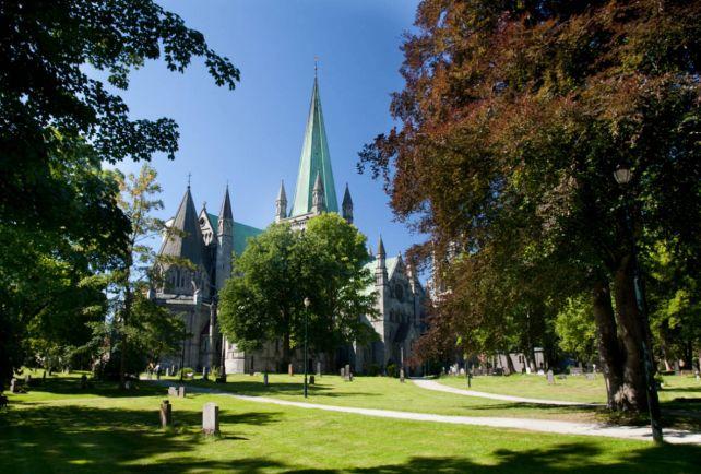 Общество, Для венчания норвежских геев создадут специальный церковный обряд | Для венчания норвежских геев создадут специальный церковный обряд