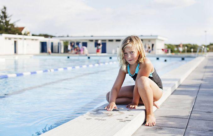Калейдоскоп, В шведских бассейнах запрещают смартфоны и планшеты | В шведских бассейнах запрещают смартфоны и планшеты