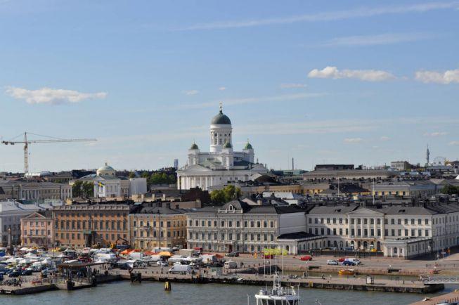 Общество, Финляндия не собирается платить каждому жителю по 800 евро | Финляндия НЕ собирается платить каждому жителю по 800 евро