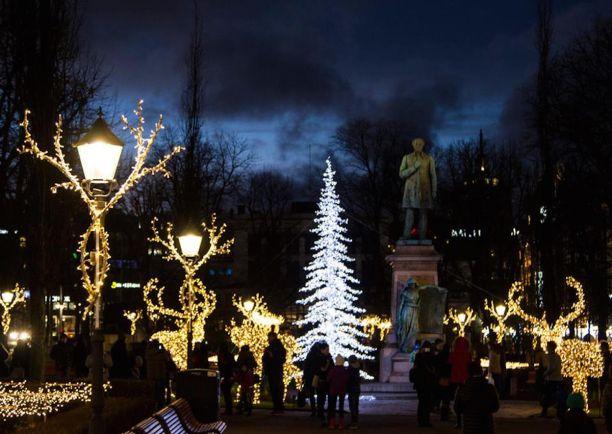 Бизнес, Рождественские гирлянды ухудшают работу беспроводных сетей | Рождественские гирлянды ухудшают работу беспроводных сетей