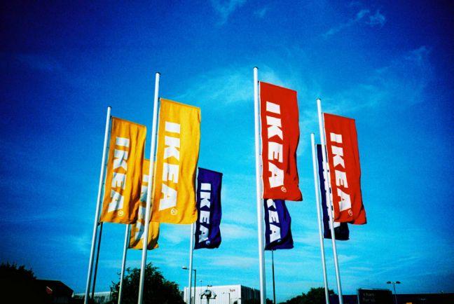 Бизнес, IKEA отчиталась о росте прибыли | IKEA отчиталась о росте прибыли