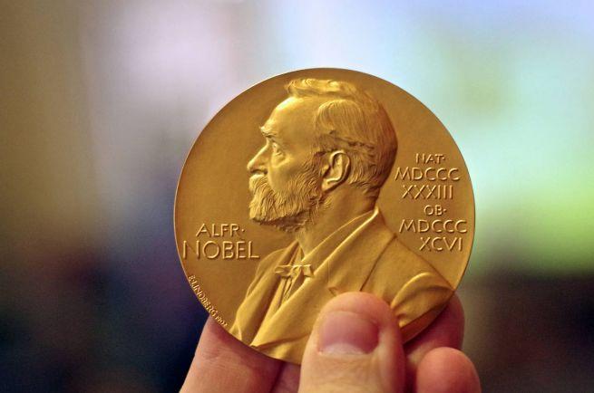 Общество, Нобелевскую медаль выставят в Тунисе на месте террористического акта | Нобелевскую медаль выставят в Тунисе на месте террористического акта