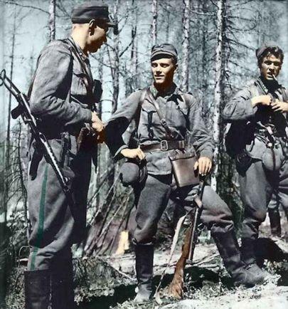 Статьи Общество, Тёрни, Лаури (1919 - 1965) Солдат | Тёрни, Лаури (1919 - 1965) Солдат