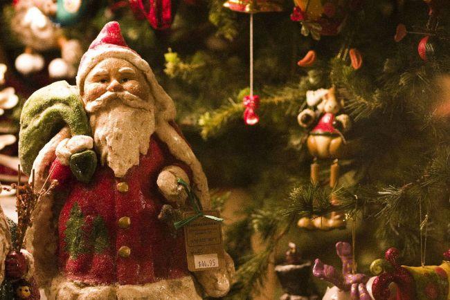 Статьи Общество, Происхождение вида | Очень международная история Санта-Клауса, Йоулопукки и Деда Мороза