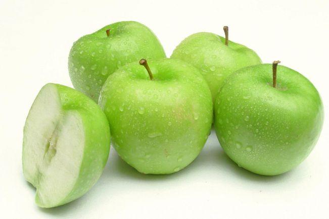 Рецепты, Рецепт яблочного пирога с ванильным соусом |