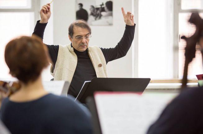 Культура, Финский скрипач впервые исполнит в Москве произведение швейцарского композитора | Финский скрипач впервые исполнит в Москве произведение швейцарского композитора