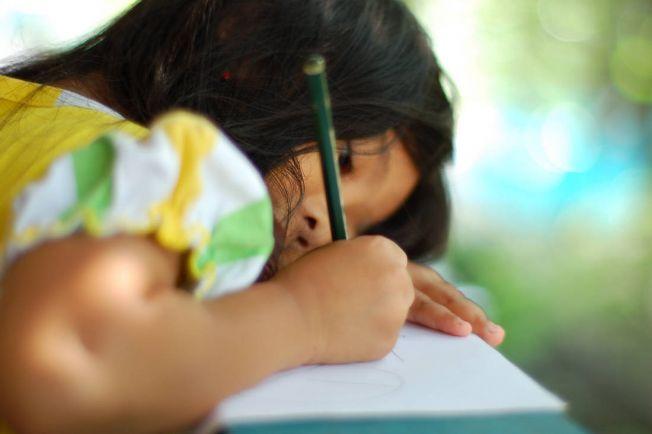Общество, Финны принимают радикальные меры против плохого почерка | Финны принимают радикальные меры против плохого почерка