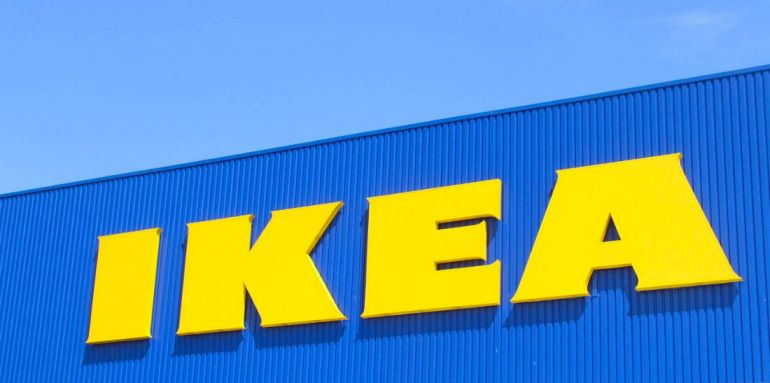 Бизнес, IKEA - не место для баловства! | IKEA - не место для баловства!