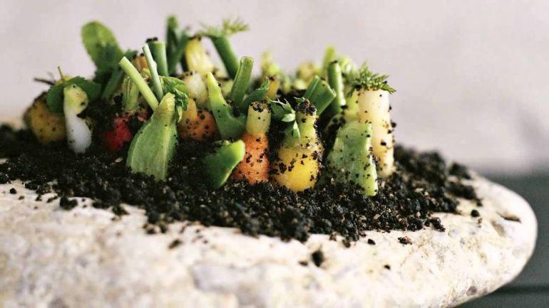 Статьи Калейдоскоп, Датский вопрос: есть или не есть червяков? | Датский супермаркет попытался разнообразить ассортимент съедобными насекомыми.