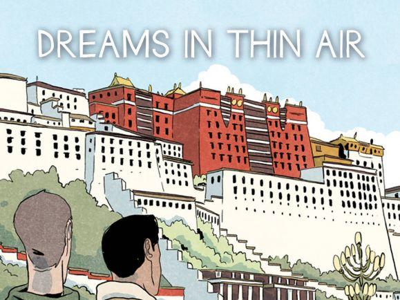 Общество, Датский тренер сборной Тибета по футболу написал роман о своих приключениях | Датский тренер сборной Тибета по футболу написал роман о своих приключениях