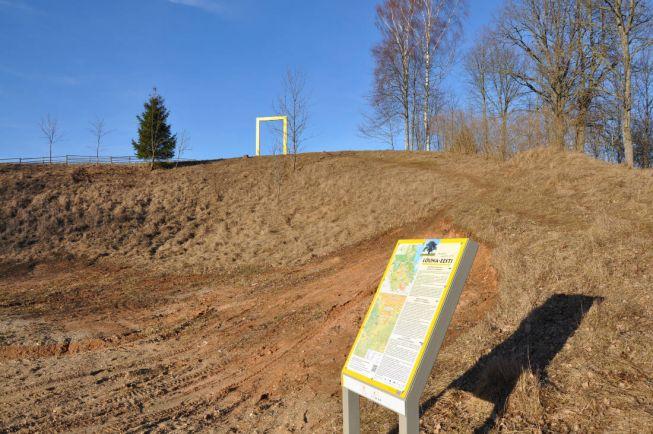Статьи Туризм, Южная Эстония в золотистой рамке | Южная Эстония в золотистой рамке