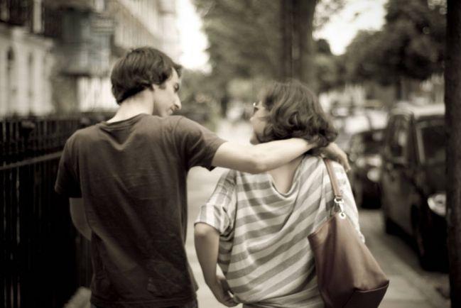 Калейдоскоп, Ищу чертовски привлекательного соседа | Ищу чертовски привлекательного соседа