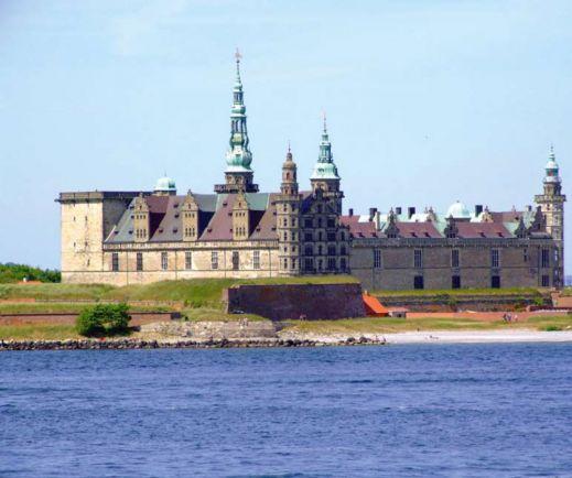 Статьи Туризм, А был ли Гамлет? | Путешествие к замку Эльсинор