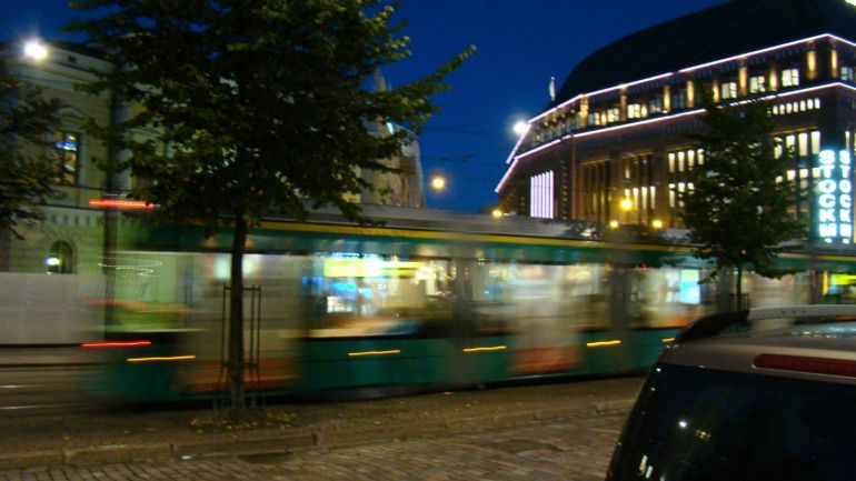 Бизнес, Общественный транспорт Хельсинки вновь лучший в Европейском союзе | Общественный транспорт Хельсинки вновь лучший в Европейском союзе