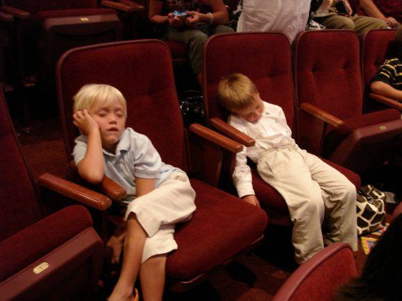 Калейдоскоп, Десятилетние датчане пойдут в кино бесплатно | Десятилетние датчане пойдут в кино бесплатно