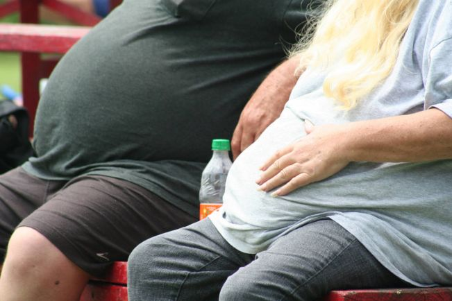 Общество, Европа набирает вес | Европа набирает вес