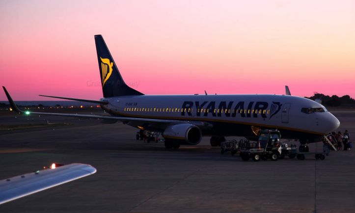 Калейдоскоп, Мэр Копенгагена запретил своим подчинённым летать авиакомпанией Ryanair | Мэр Копенгагена запретил своим подчинённым летать авиакомпанией Ryanair