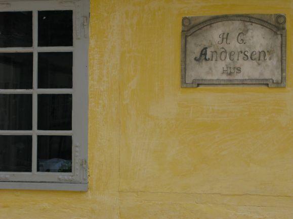 Культура, В Дании найдена новая рукопись Ганса Христиана Андерсена | В Дании найдена новая рукопись Ганса Христиана Андерсена