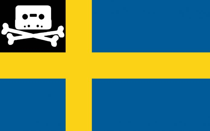 Общество, Швеция против Pirate Bay - борьба продолжается | Швеция против Pirate Bay - борьба продолжается