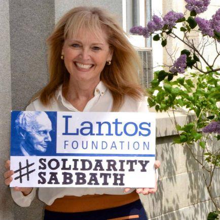 Общество, Финляндия присоединиться к Шаббату Солидарности   Финляндия присоединиться к Шаббату Солидарности
