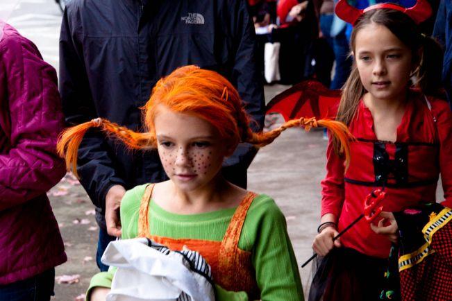 Культура, В Стокгольме отмечают семидесятилетие Пеппи Длинный Чулок | В Стокгольме отмечают семидесятилетие Пеппи Длинный Чулок