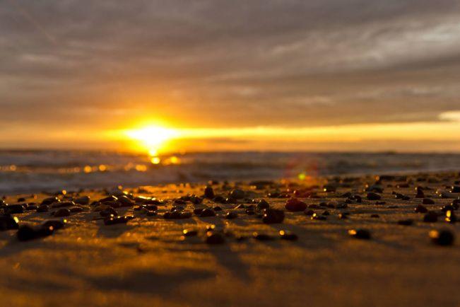 Калейдоскоп, Лучшие пляжи Европы — датские! | Лучшие пляжи Европы - датские !