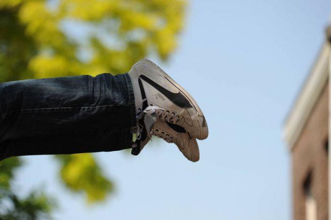 Калейдоскоп, Датчанин установил мировой рекорд в планкинге | Датчанин установил мировой рекорд в планкинге