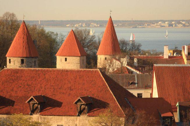 Калейдоскоп, Финляндия и Эстония не могут согласовать строительство тоннеля под Финским заливом | Финляндия и Эстония не могут согласовать строительство тоннеля под Финским заливом