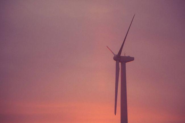 Калейдоскоп, В Финляндия построят еще одну ветряную электростанцию | В Финляндия построят еще одну ветряную электростанцию