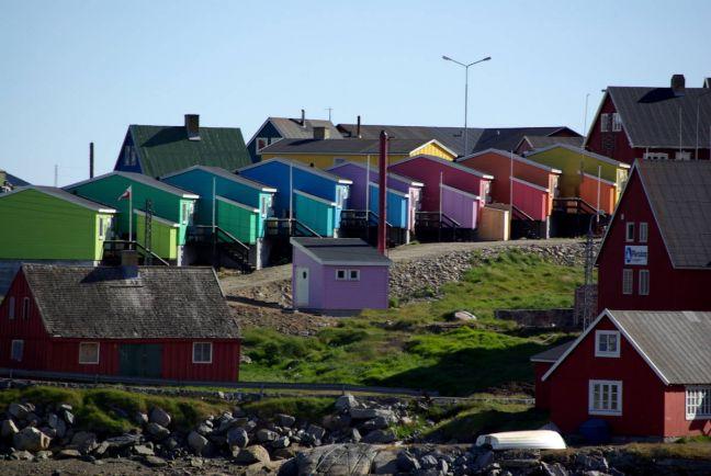 Общество, Гренландия легализовала однополые браки | Гренландия легализовала однополые браки