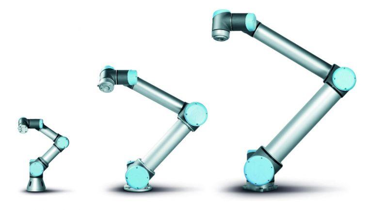 Калейдоскоп, Датские роботы стали американскими |