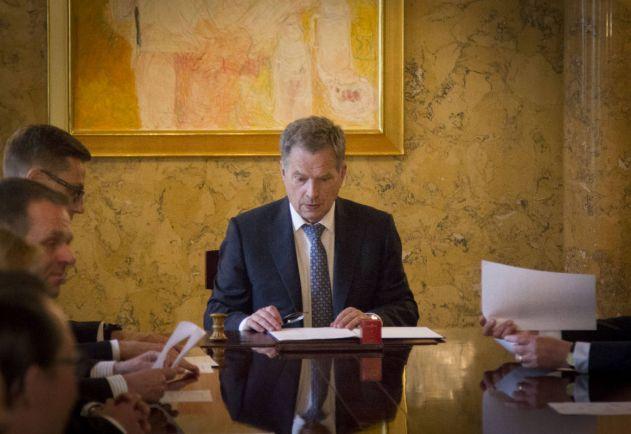 Общество, Новое правительство Финляндии объявило о планах сократить бюджетные расходы | Новое правительство Финляндии объявило о планах сократить бюджетные расходы