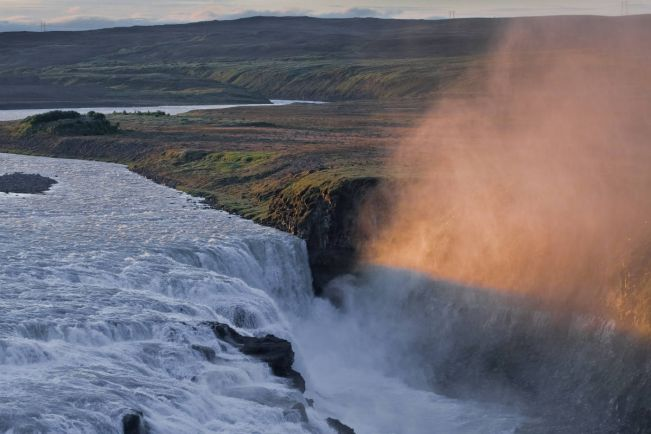 Калейдоскоп, Май в Исландии был самым холодным за последние четверть века | Май в Исландии был самым холодным за последние четверть века