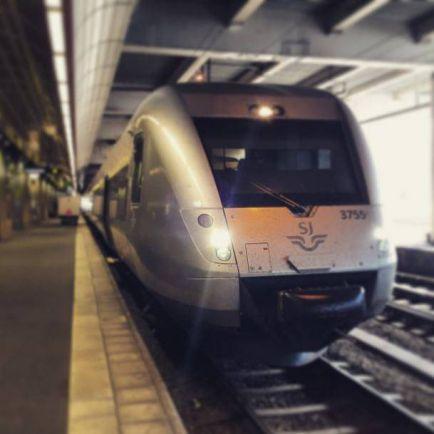 Бизнес, Осло и Стокгольм свяжет сверхскоростной поезд | Осло и Стокгольм свяжет сверхскоростной поезд