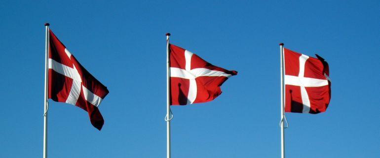 Общество, Дания отмечает день Конституции | Дания отмечает день Конституции