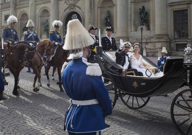 Статьи Общество, Как в Швеции закончились холостяки королевских кровей | Как в Швеции закончились холостяки королевских кровей