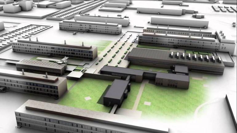 Общество, В Дании построят гигантский исследовательский центр | В Дании построят гигантский исследовательский центр