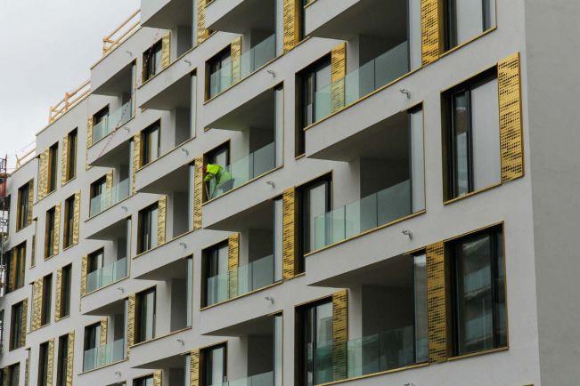 Бизнес, Норвегия отказалась ужесточить условия по ипотеке |