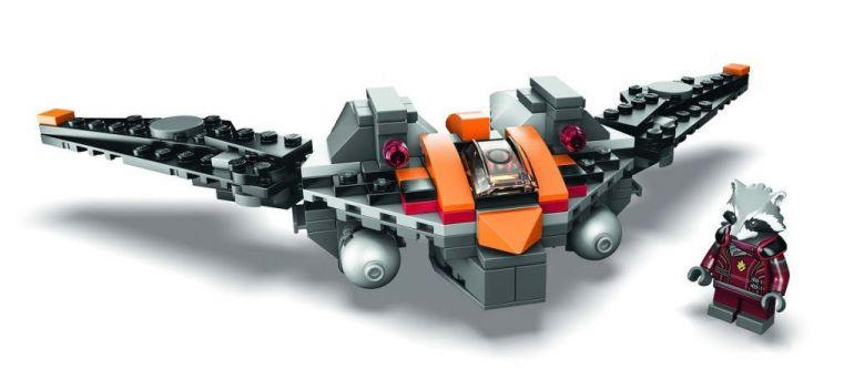 Калейдоскоп, Конструкторы LEGO станут экологически чистыми  