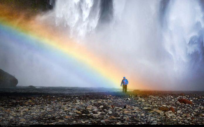 Калейдоскоп, Исландия возглавила рейтинг самых интересных мест в Европе |