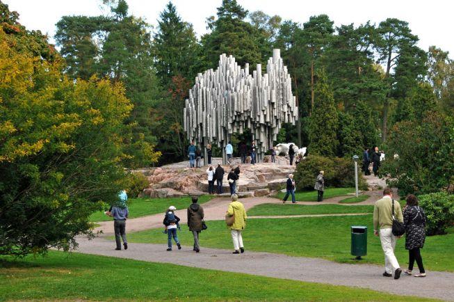 Калейдоскоп, Финляндии обещают самое холодное лето за последние 28 лет |