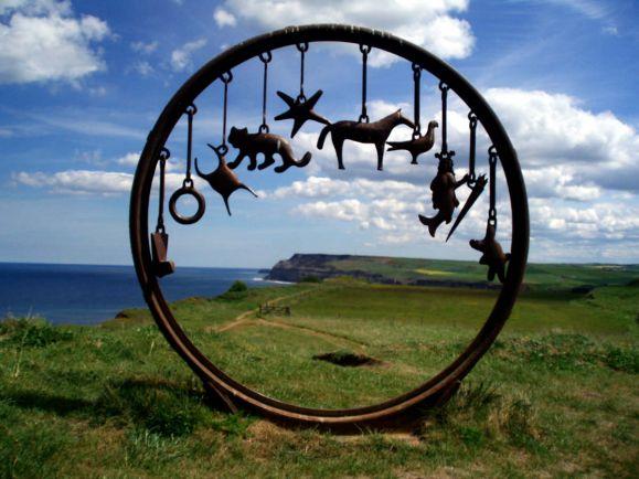 Культура, В Дании восстановят дом эпохи викингов за 9 миллионов евро |