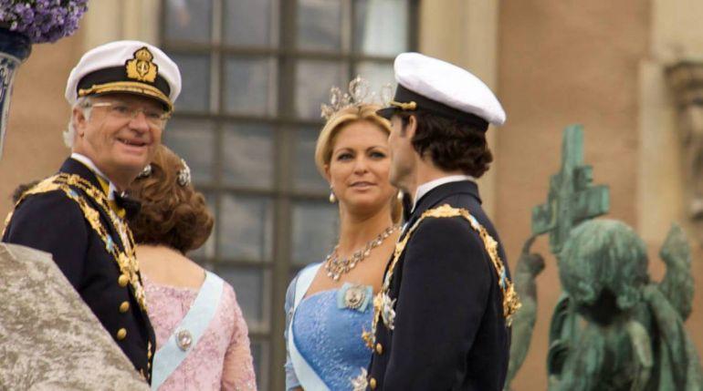 Общество, Шведская принцесса Мадлен переезжает в Лондон | Шведская принцесса Мадлен переезжает в Лондон
