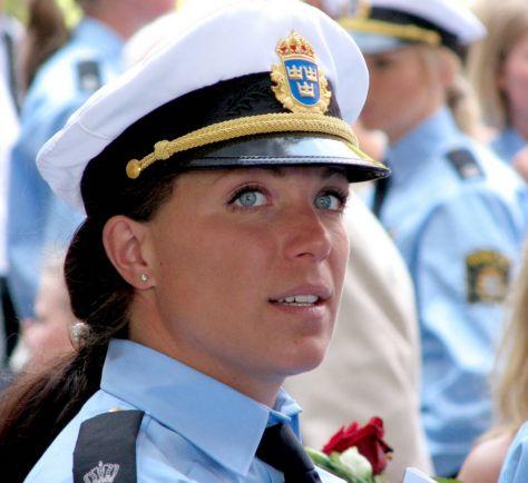 Общество, Шведская полиция испытывает кадровый кризис | Шведская полиция испытывает кадровый кризис