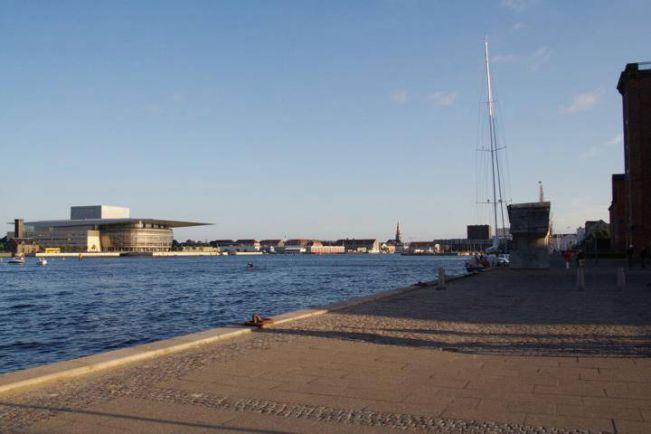 Туризм, Дания «просто не достаточно хороша» для туристов | Дания «просто не достаточно хороша» для туристов